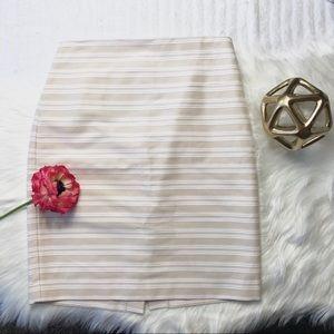 Ann Taylor Women's Skirt Size 4P Petite